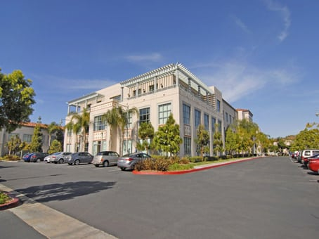 Point Loma Office Space for Rent