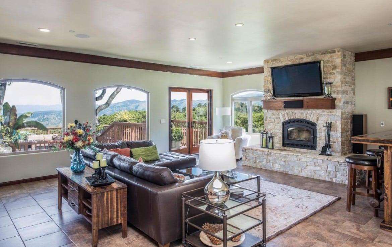 Carmel Valley Home For Rent monterey