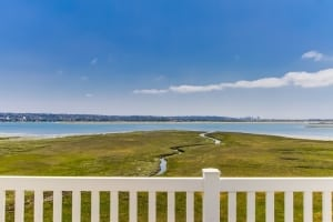 crown point rental with bay view