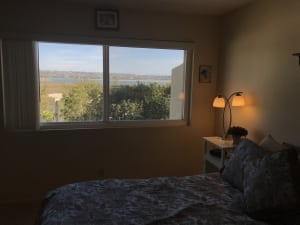 crown point villas vacation rental with view