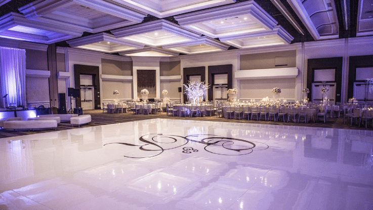 manchester grand hyatt event rental space san diego