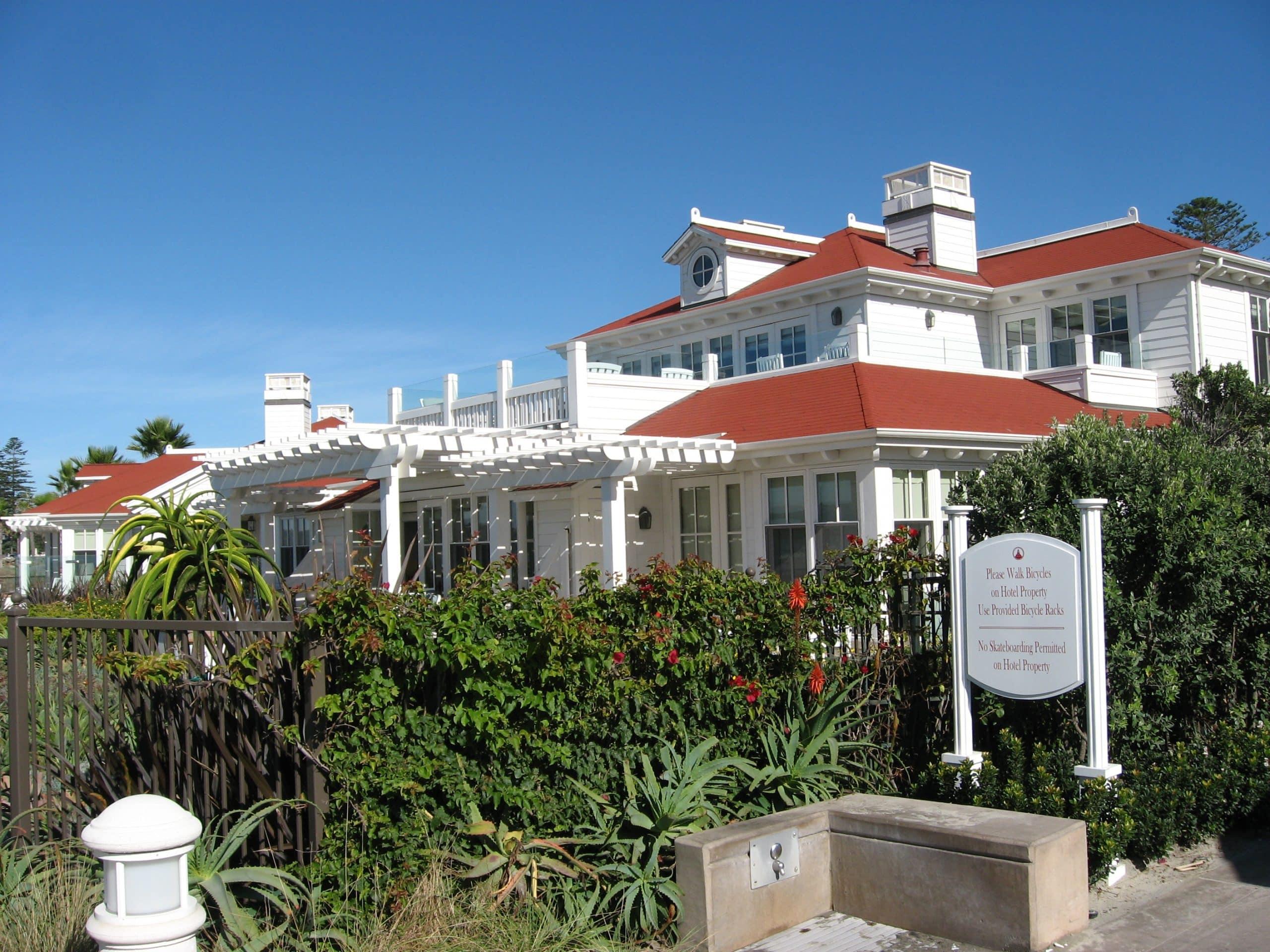 Coronado property management