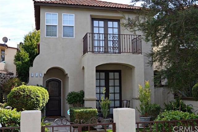 For Rent 221 C Avenue, Coronado, CA 92118