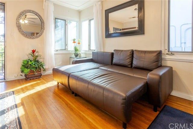 For Rent 434 Fir Street, San Diego, CA 92101
