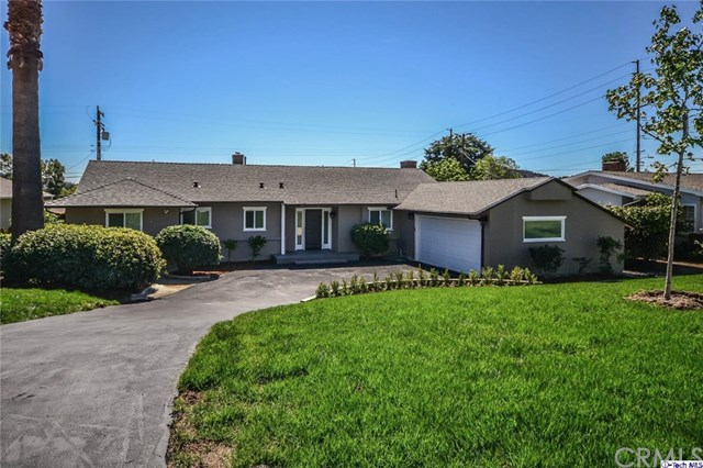 For Rent 936 Chehalem Road, La Canada Flintridge, CA 91011