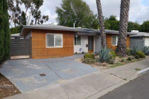 Luxury Rental 4743 60th St, San Diego, CA